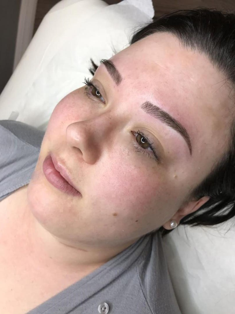 microblading after pic 2